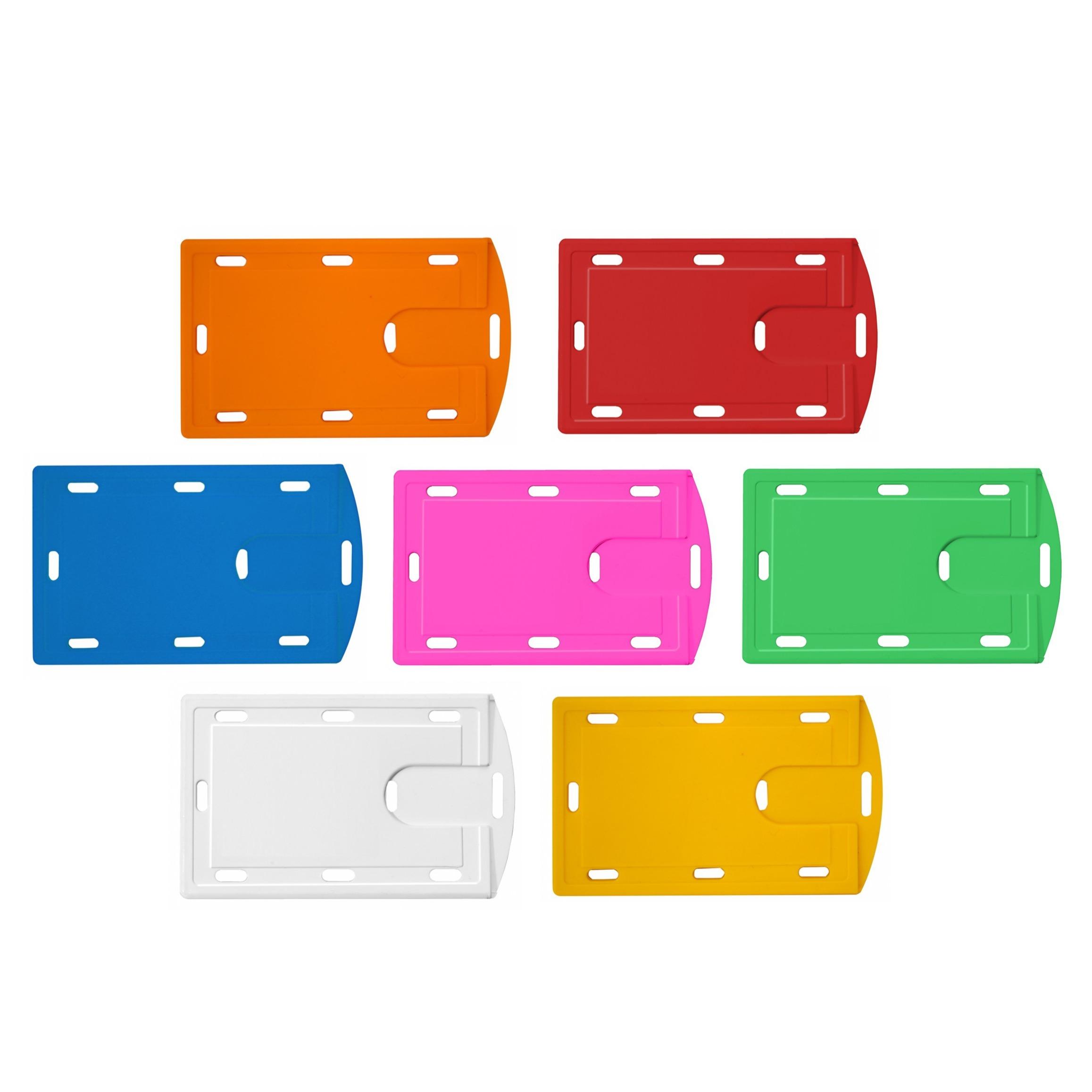 Porta Sube / Porta Tarjeta Personalizado Con Logo